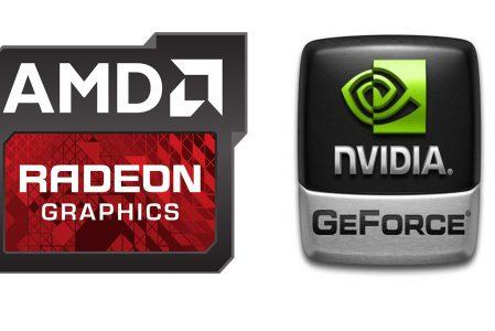 Nuovi Driver AMD 18.2.1 & Nvidia 390.77