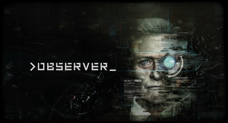 Observer : uno sci-fi horror che convince