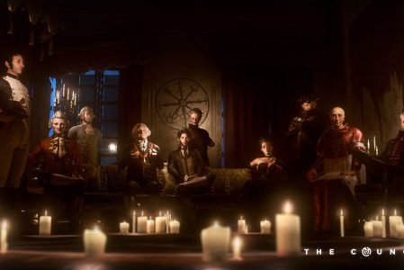 The Council recensione
