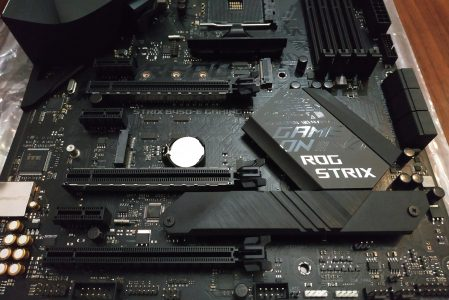 Asus Rog Strix B450-E Review