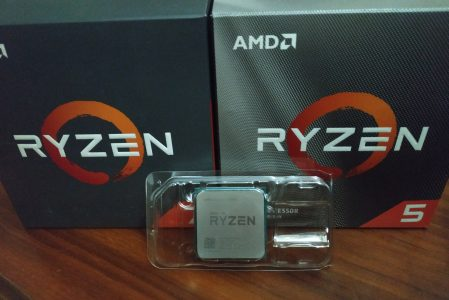 AMD Ryzen 5 3600x Review : La CPU per i gamers