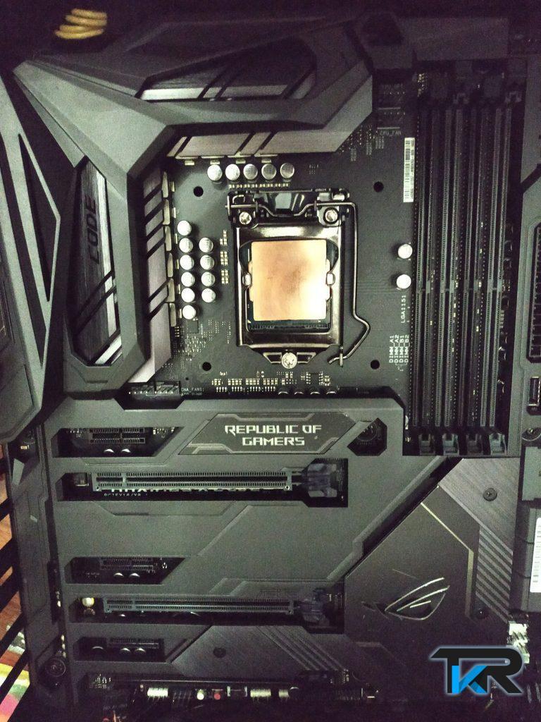 prima qualità vendibile a basso costo AMD vs INTEL : 9600k vs 3600x vs 8700k vs 3700x - TekRooms