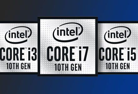 Comet Lake-H mostra il processore di punta per i portatili con clock elevatissimi