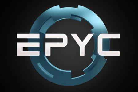AMD nuovamente Epyc, arriva il 7H12