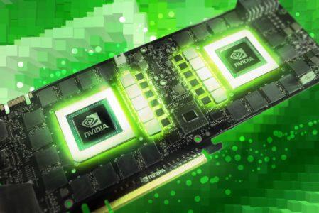 Nvidia studia un approccio su chiplet