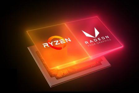 Da inizio 2020 Ryzen 4000 per il settore Laptop
