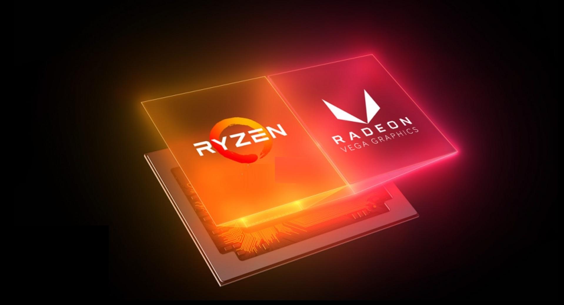 Avvistato il Ryzen 7 4700G con IGPU Vega