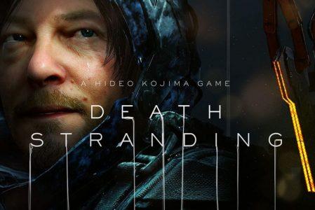 Death Stranding ufficiale per PC