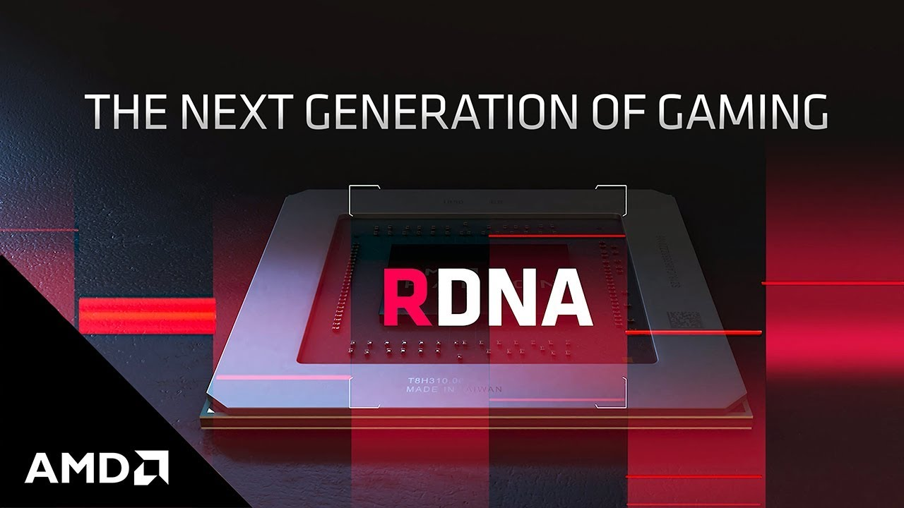 RX 5600XT, una nuova rivale per le Nvidia di fascia media.