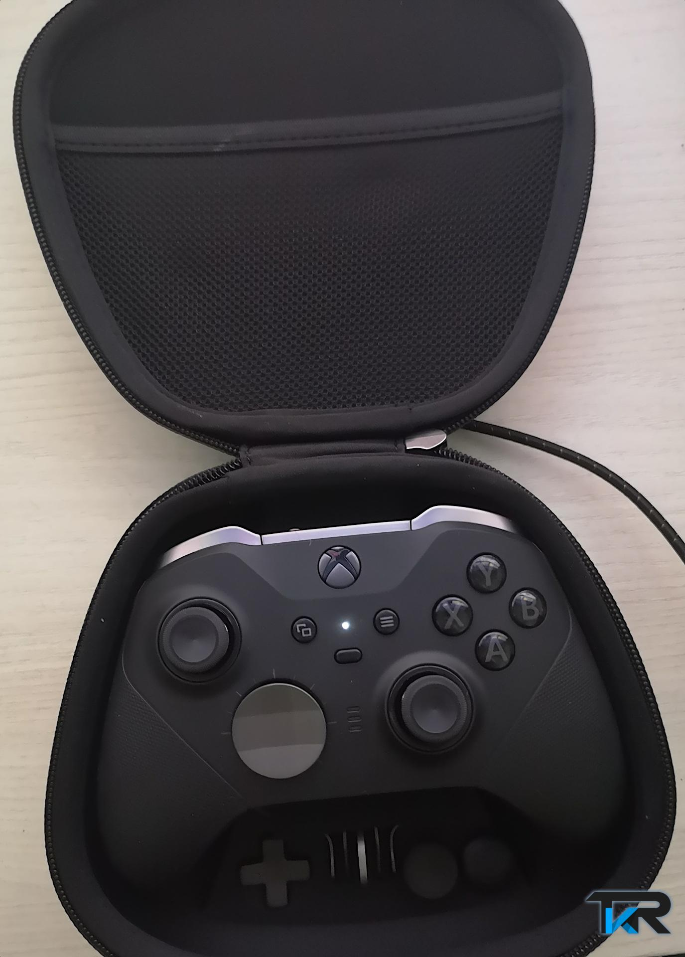 Microsoft Elite Controller Serie 2 Review