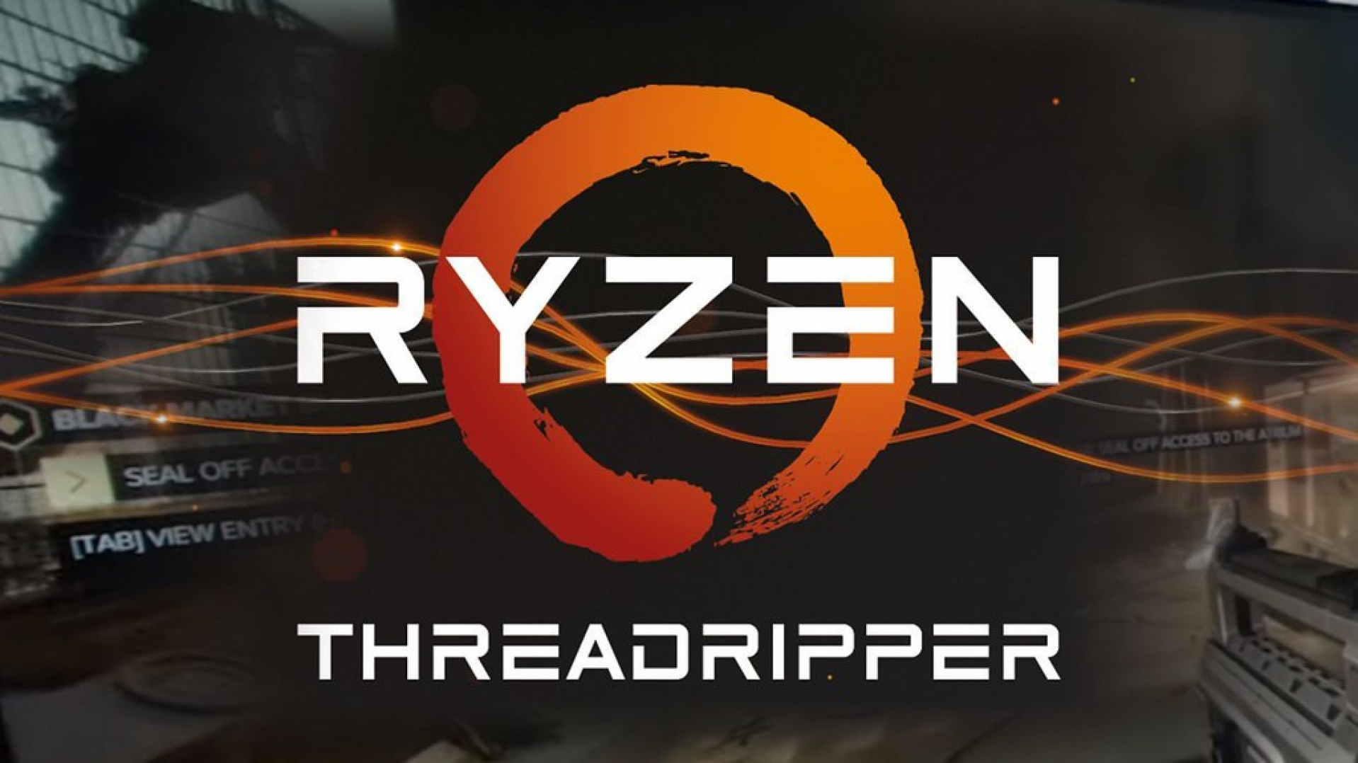 Threadripper 3990X, To Render Them All