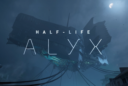 Half Life Alyx, data di uscita, trailer e VR supportati.