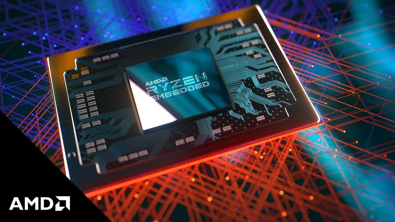 AMD lancia la sfida ai NUC di Intel