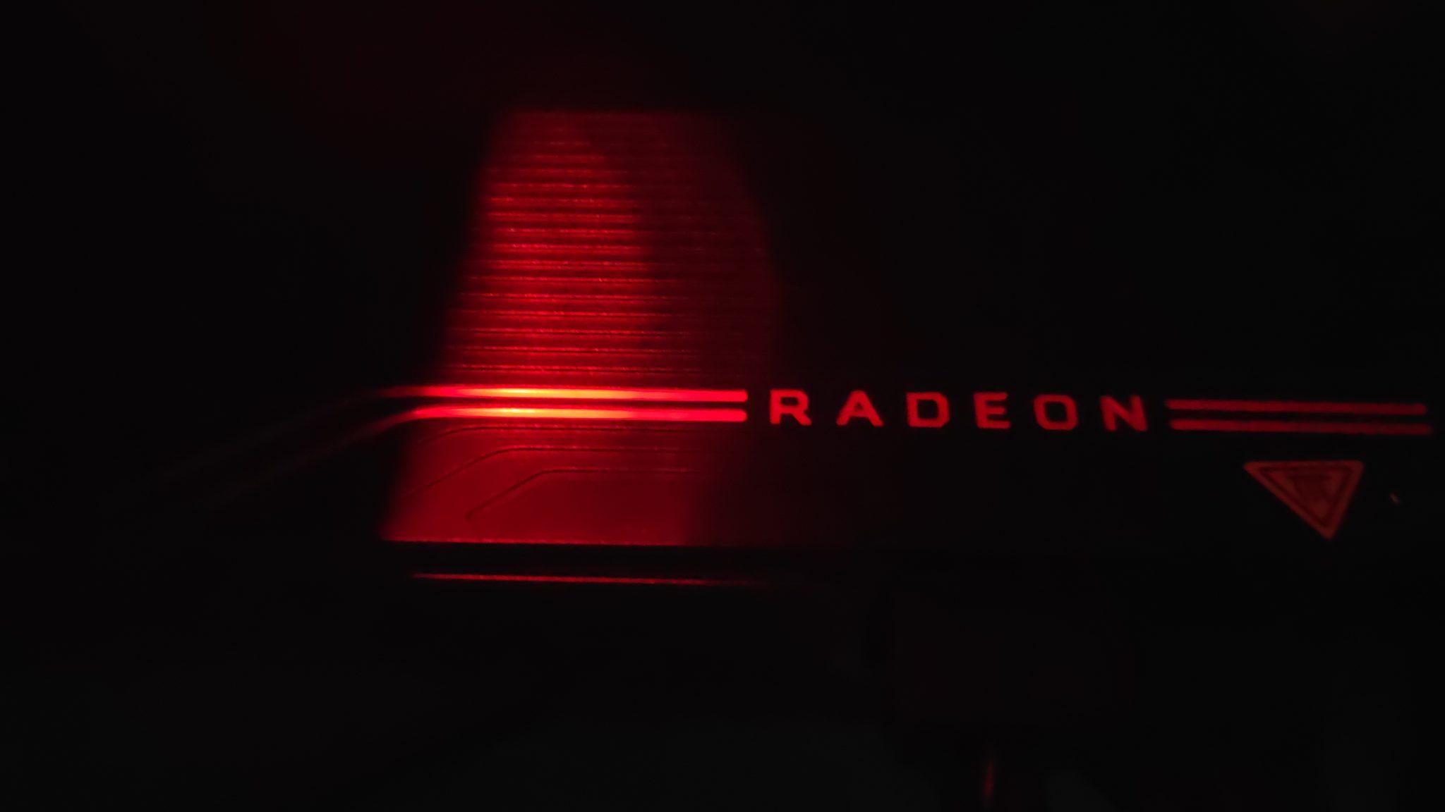 Una misteriosa GPU AMD potrebbe essere il 30% più potente della 2080TI?