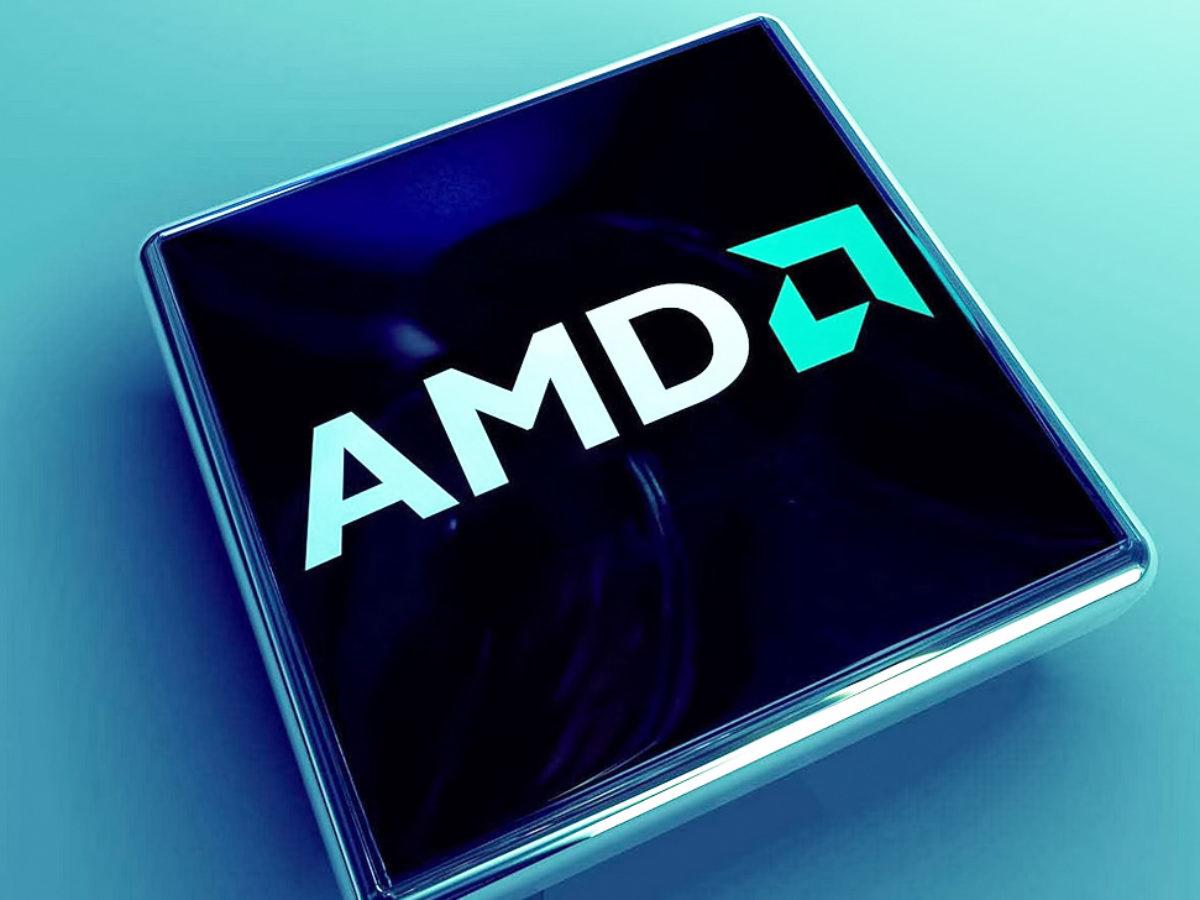 AMD apre l'anno col botto, vola il valore in borsa