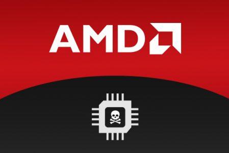 AMD comunica che sono state trovate tre vulnerabilità nei propri prodotti