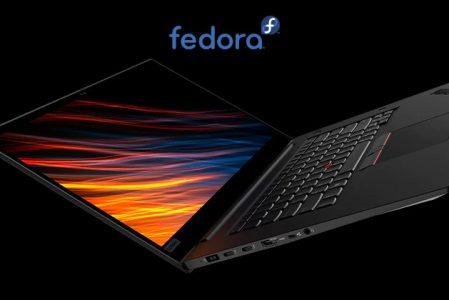 Lenovo lancia una linea Thinkpad con OS Fedora
