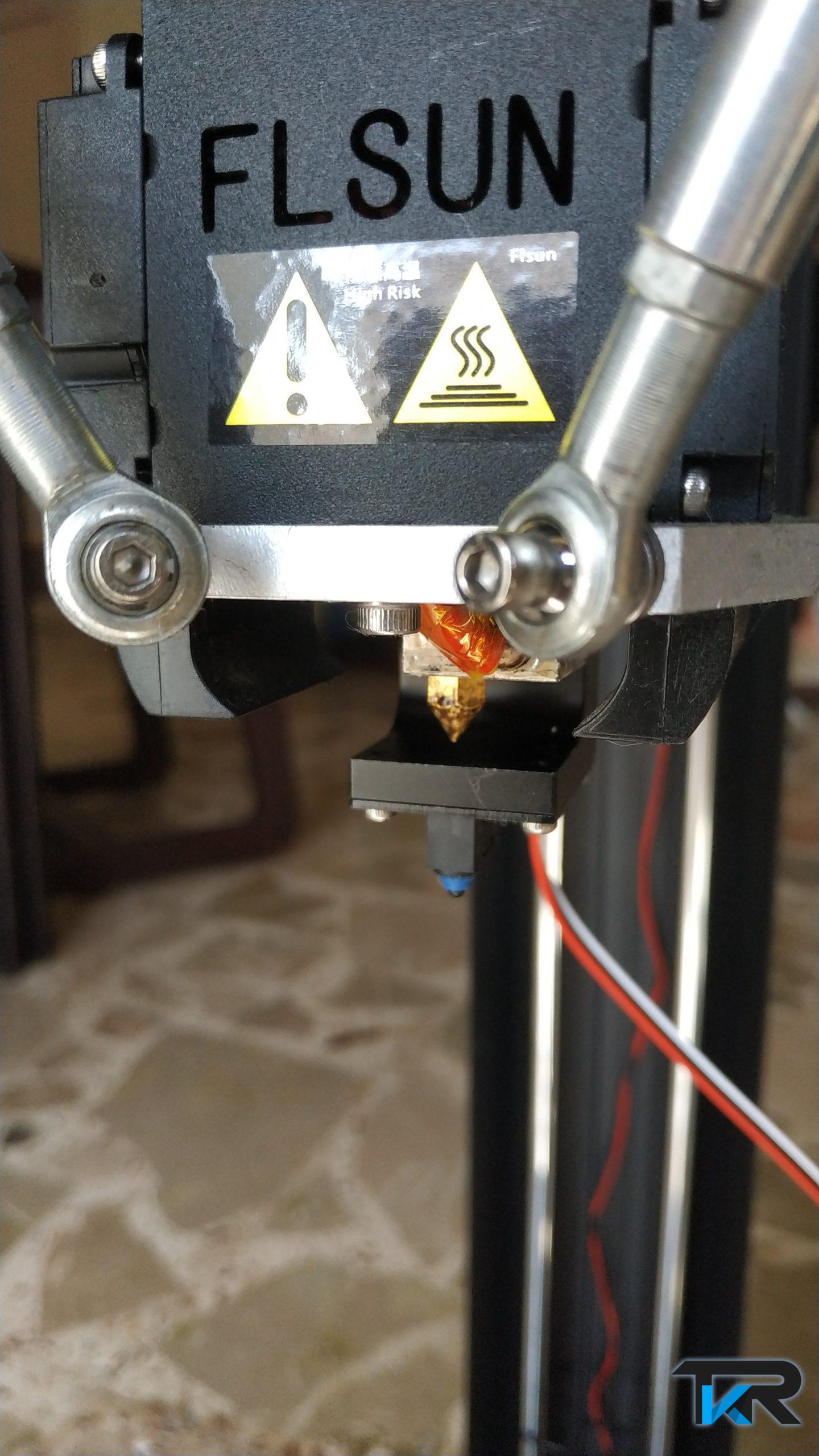 FLSUN QQ-S Review, una valida stampante 3D