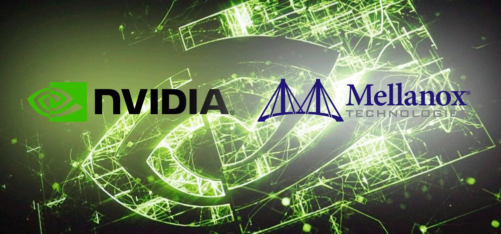 Nvidia acquisisce Mellanox
