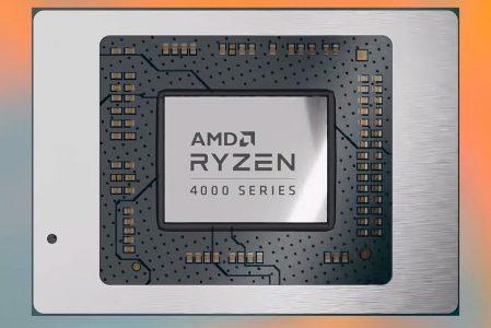 Potrebbe esserci una CPU Ryzen 4000U non ancora annunciata?