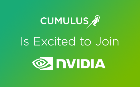 Nvidia acquista Trailblazer Cumulus