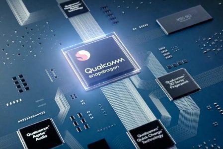 Qualcomm lancia lo Snapdragon 768G con connettività 5G
