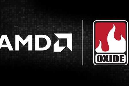 Oxide Games nuovo protagonista nel Cloud Gaming grazie ad AMD?