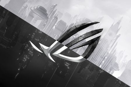 Asus annuncia il ROG Swift PG329Q