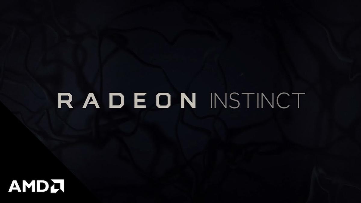 La Radeon Instinct MI100 potrebbe avere 120 CUs