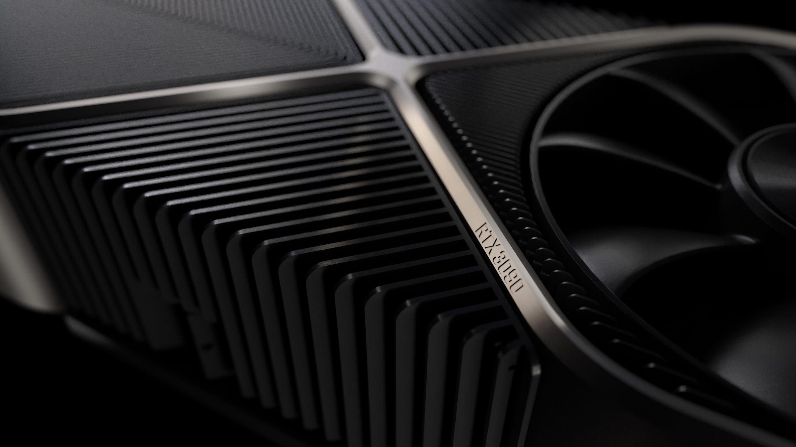 Nvidia presenta le GPU Ampere