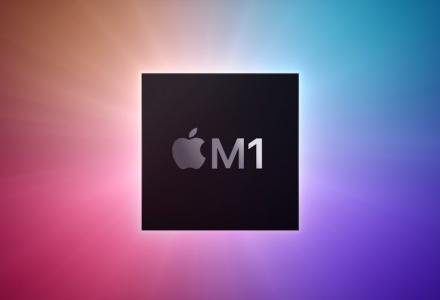 Chip M1X nei MacBook Pro 16??