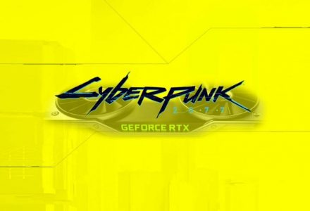 CD Projekt Red annuncia un esclusiva versione Cyberpunk 2077 della RTX 3080
