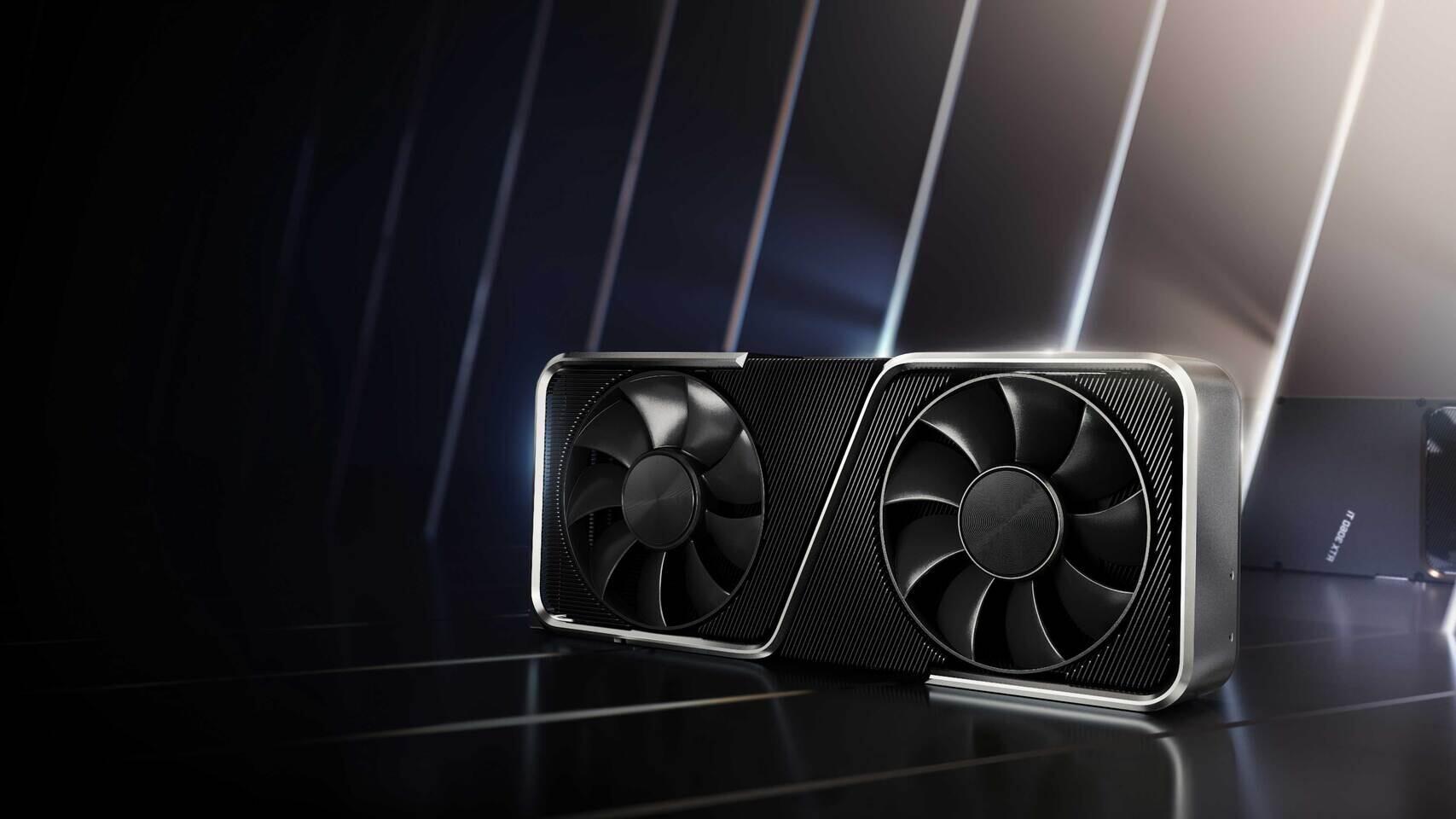 Nvidia annuncia ufficialmente la GeForce RTX 3060Ti