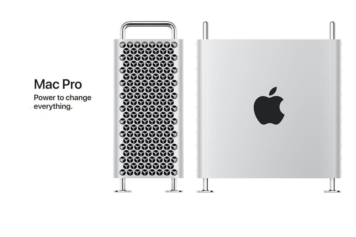 Apple Mac Pro con processore ARM nel 2022?