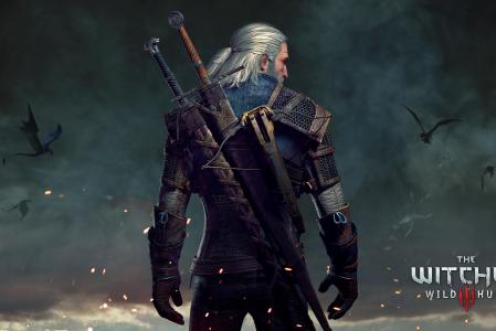 Nuovi giochi della saga di the Witcher in sviluppo??