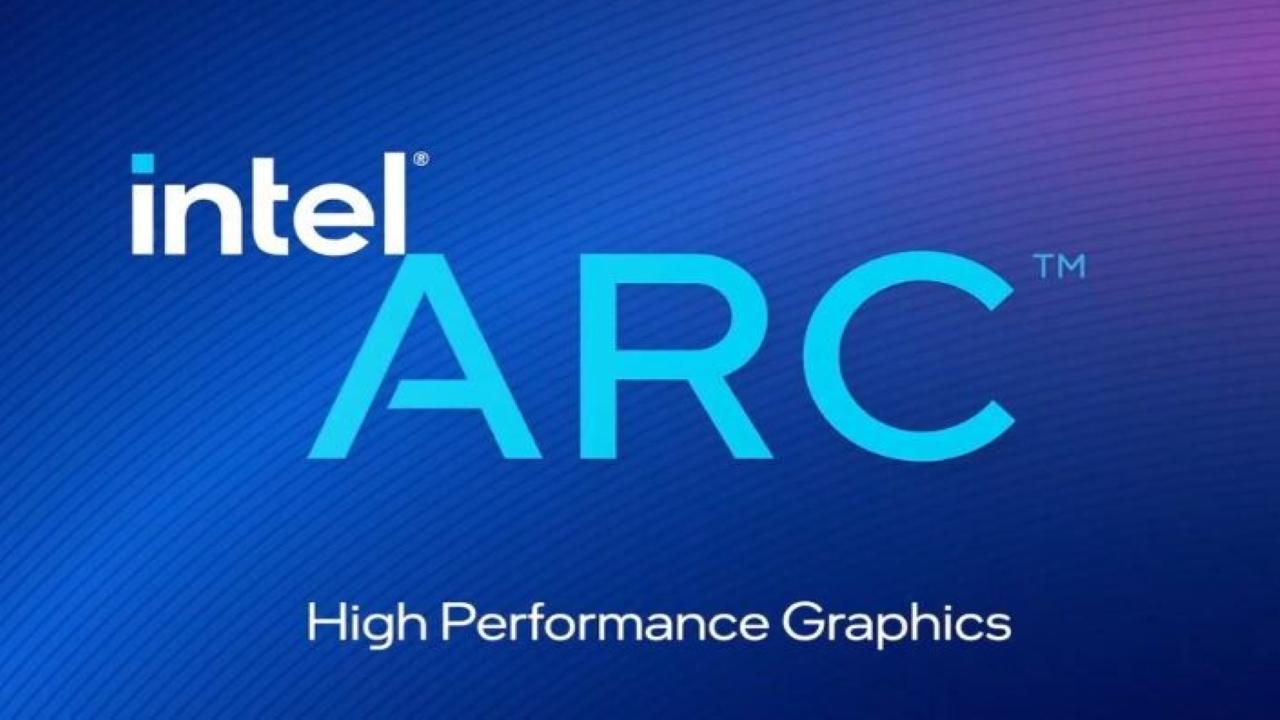 Intel Arc, il branding delle nuove GPU da Gaming Intel