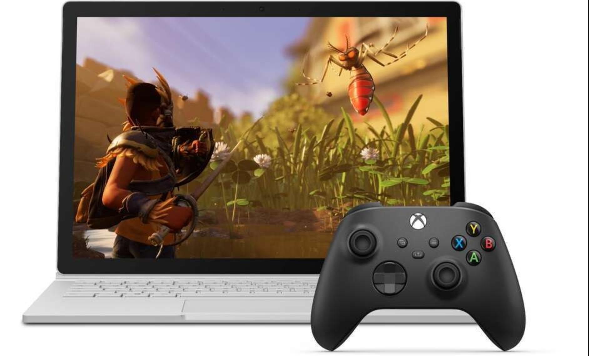 Xbox Cloud Gaming disponibile per i Windows Insider